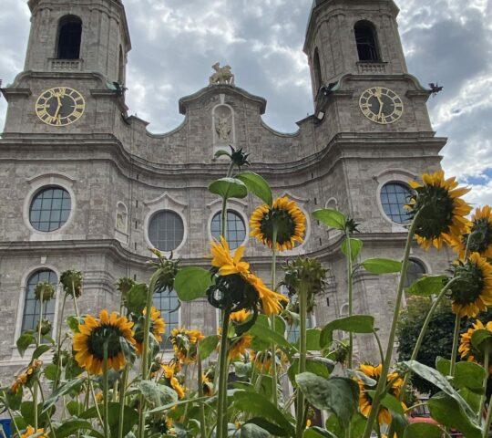 Dom zum St. Jakob/ Innsbrucker Dom