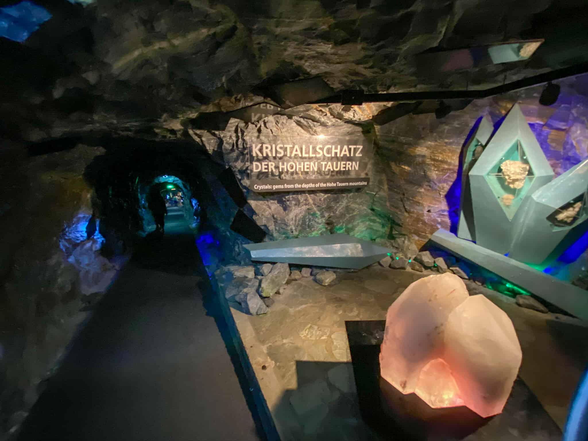 Kitzsteinhorn & Gipfelwelt 3000