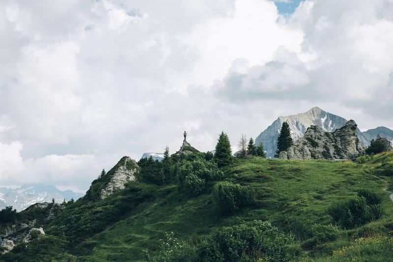 Lech / Zürs