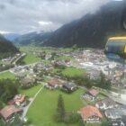 Die wichtigsten Orte im Zillertal