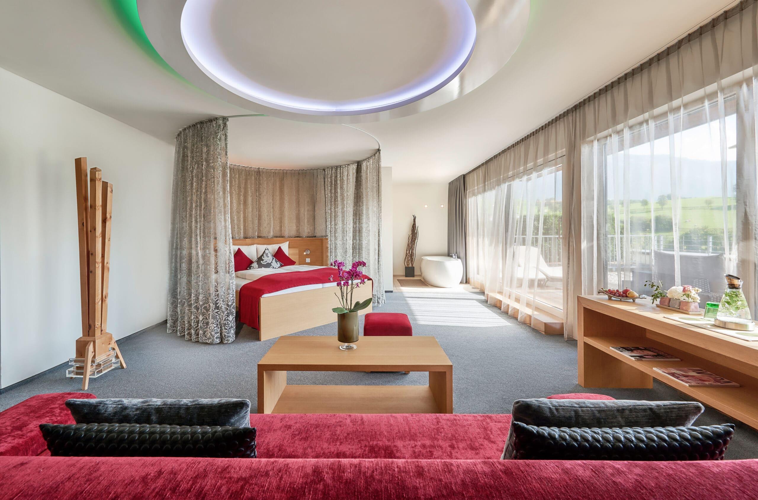 Hotel Ritzenhof