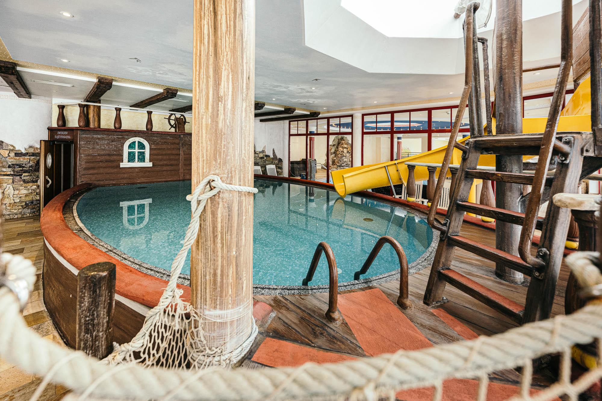 Premium Kinderhotel Waldhof