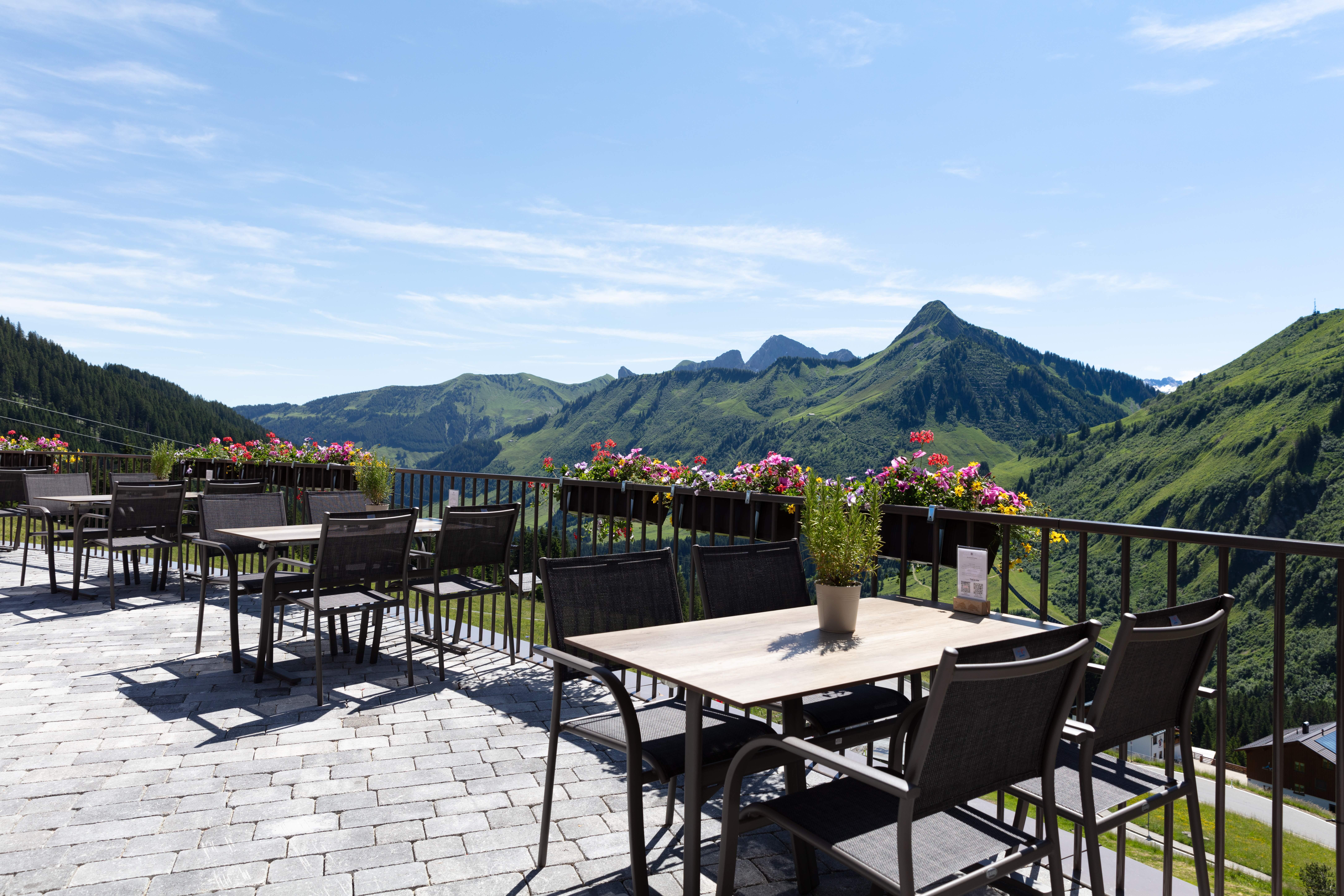 Alpenstern Panoramahotel