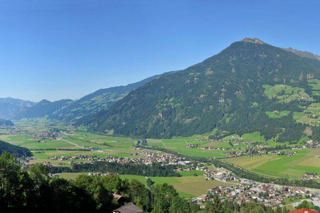 Die Top 5 Highlights in der Zillertal Region Fügen – Kaltenbach