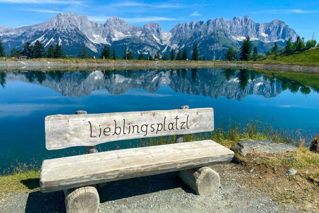 Tirol: Die schönsten Ausflüge in Kitzbühel